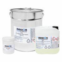 Resion epoxy gietvloer