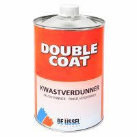 Diluant à laque IJssel Double Coat DD