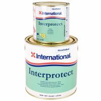 International Interprotect 2,5 liter
