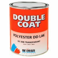 De IJssel DD laqué double couche haute brillance 1kg