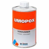 De IJssel IJmopox diluant pour apprêt ZF et revêtement HB
