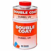 De IJssel Double Coat Laque DD Double UV. Peinture UV à 2 composants