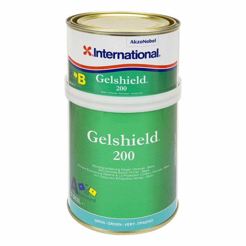 Primaire Gelshield 200