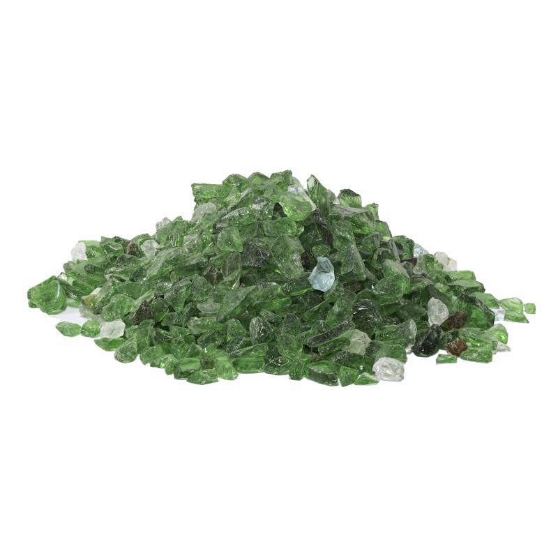 RESION Gem-Stones: Groen
