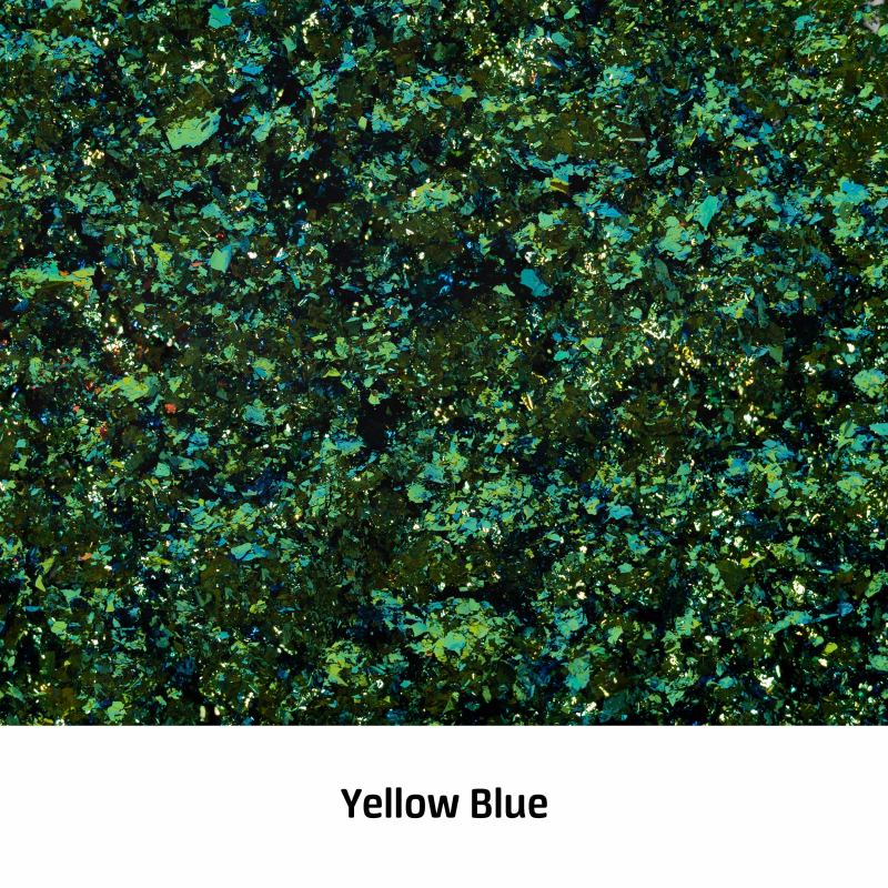 RESION ChromaTint Yellow Blue