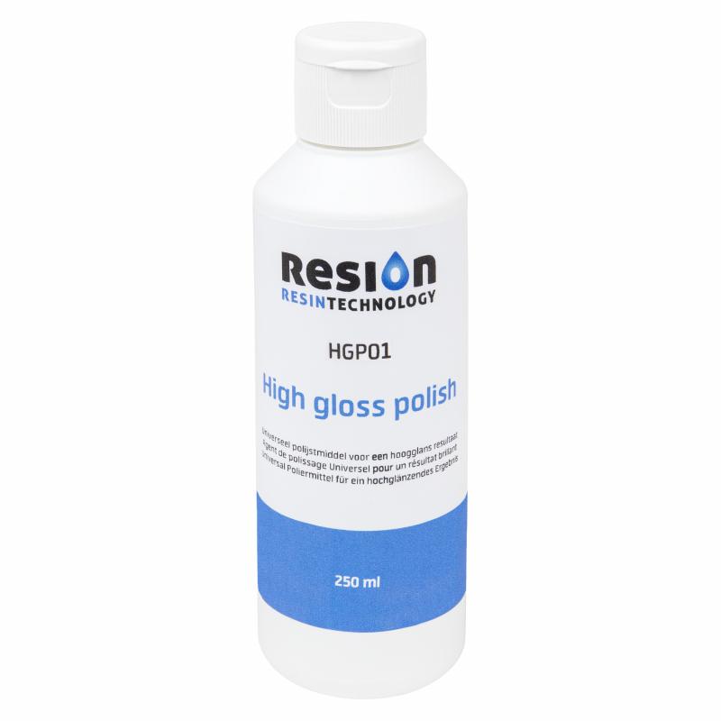 RESION High gloss pâte à polir