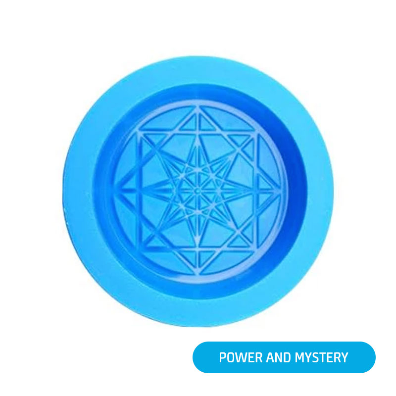 Power and Mystery