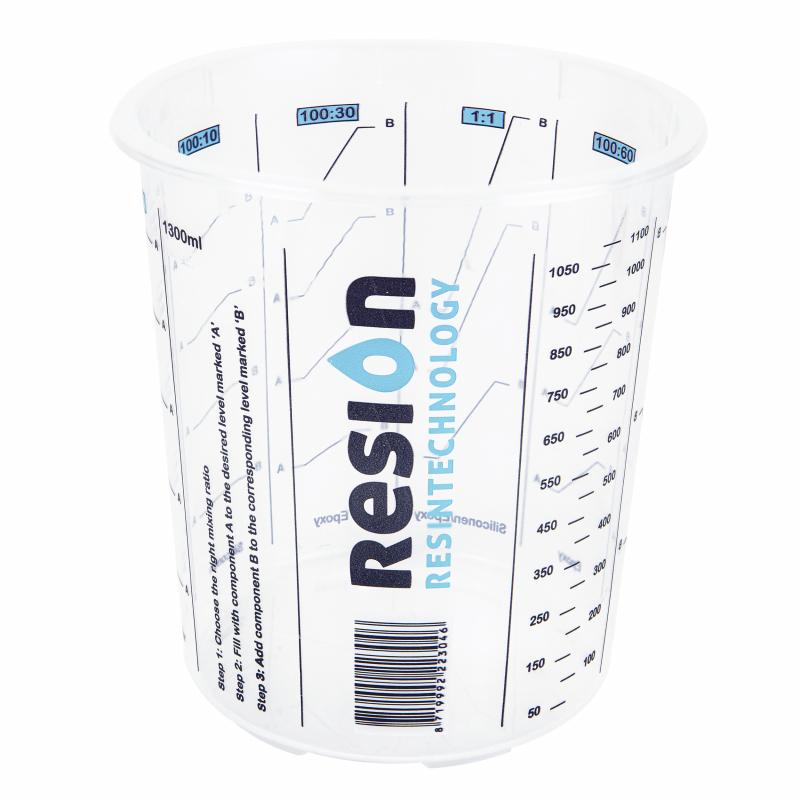 RESION Tasses de mélange 1300 ml