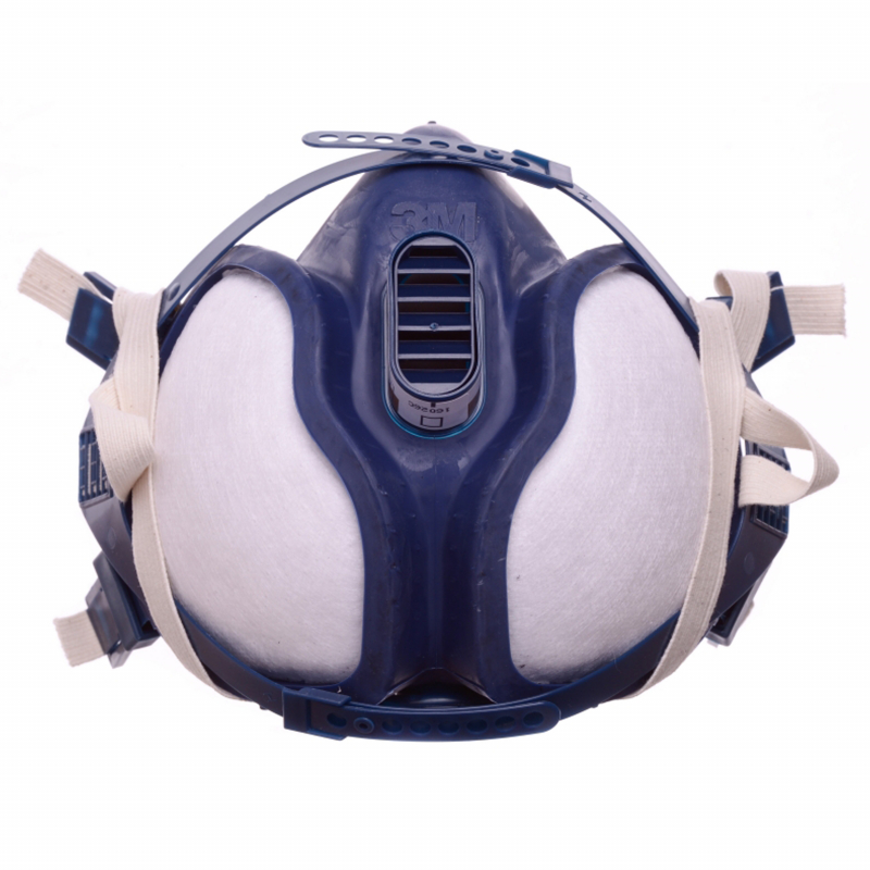 Demi masque avec filtre 3M 4251
