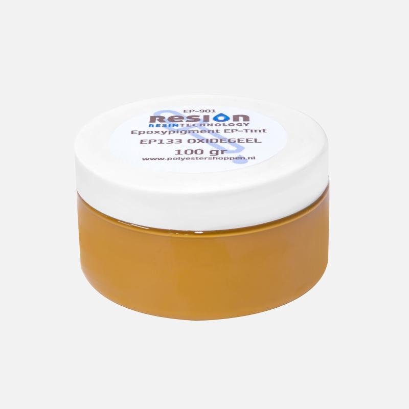 Resion SolidTint epoxypigment oxydgeel