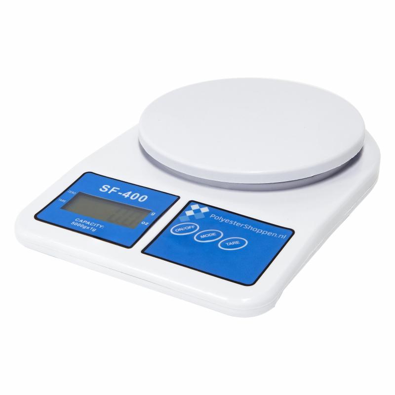 Balance de 1 gramme à 5 kg