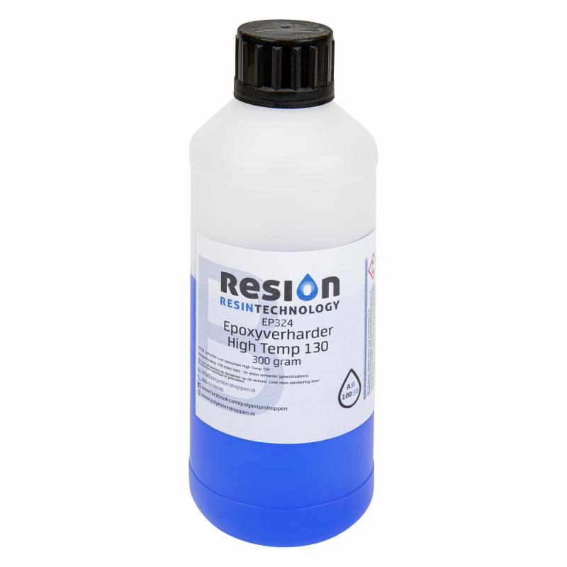 RESION Epoxy hoge temperatuur verharder