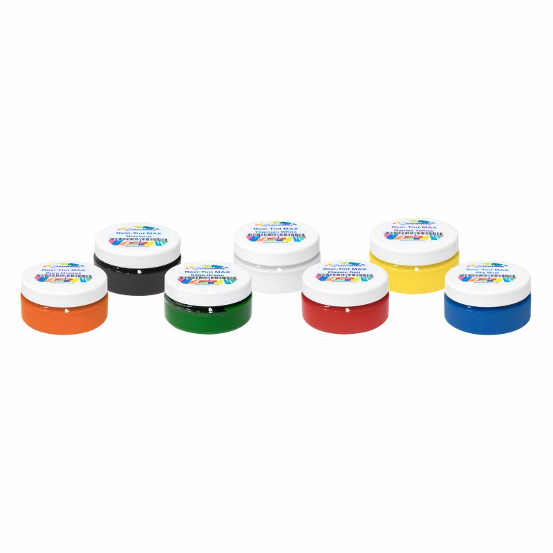 Image complète du produit Resi-Tint MAX