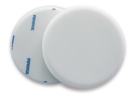 Tampon à polir Riwax 175mm (blanc)