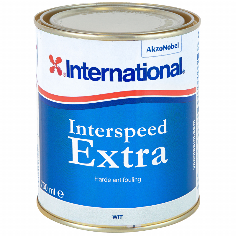 International Interspeed Extra 0,75 ltr
