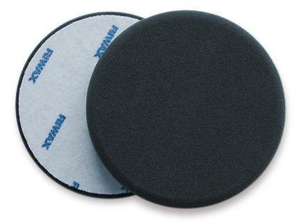 Tampon à polir Riwax 175mm (noir)