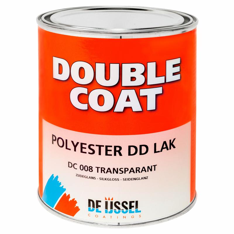 De IJssel DD laque double couche satin 1 kg