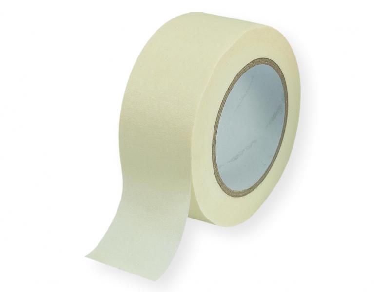 Schilderstape afplakband papiertape