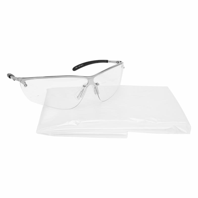 Clean Kit Assembly - Bril & spuitzak