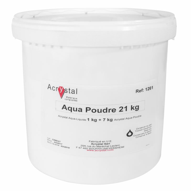 Acrystal Aqua poeder