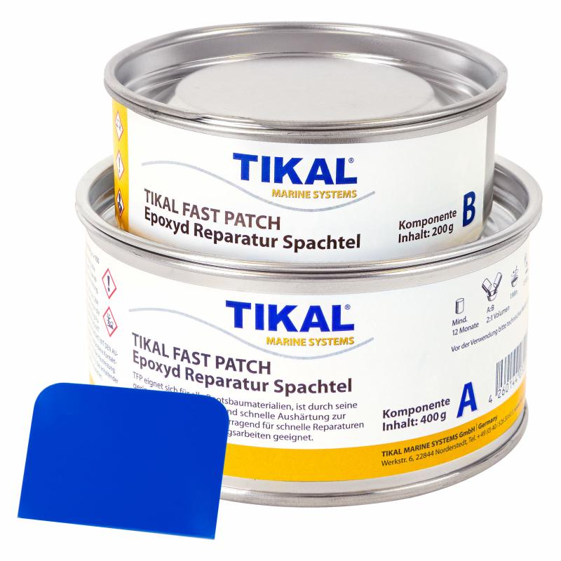 Tikal FastPatch 600gr