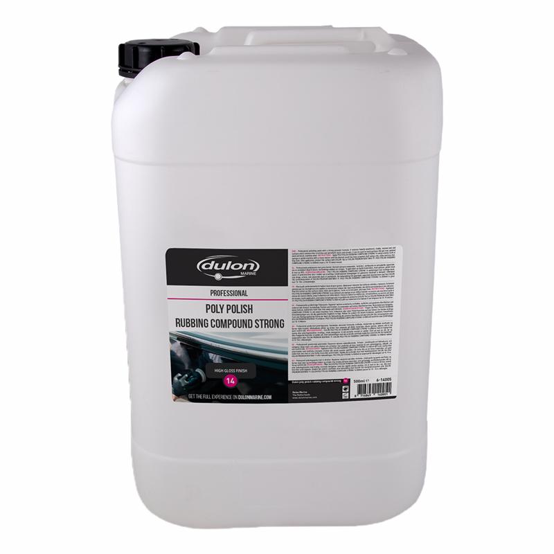 Polissage Dulon 14 Rubbing (25 liter)