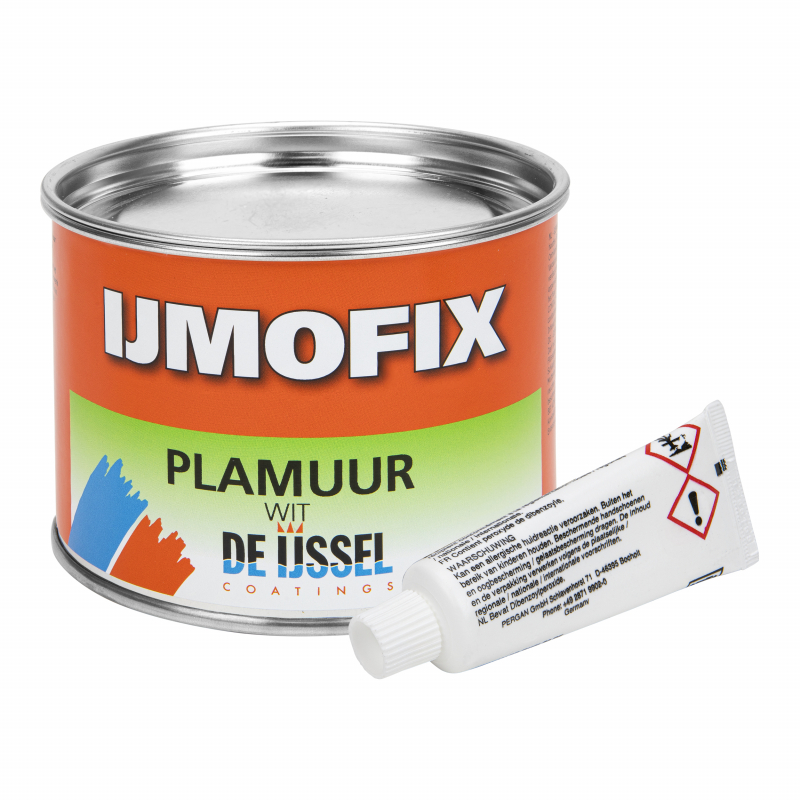 IJmofix Plamuur Set