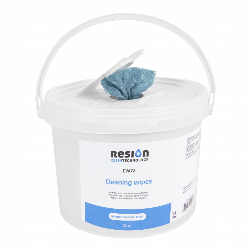 RESION cleaning wipes