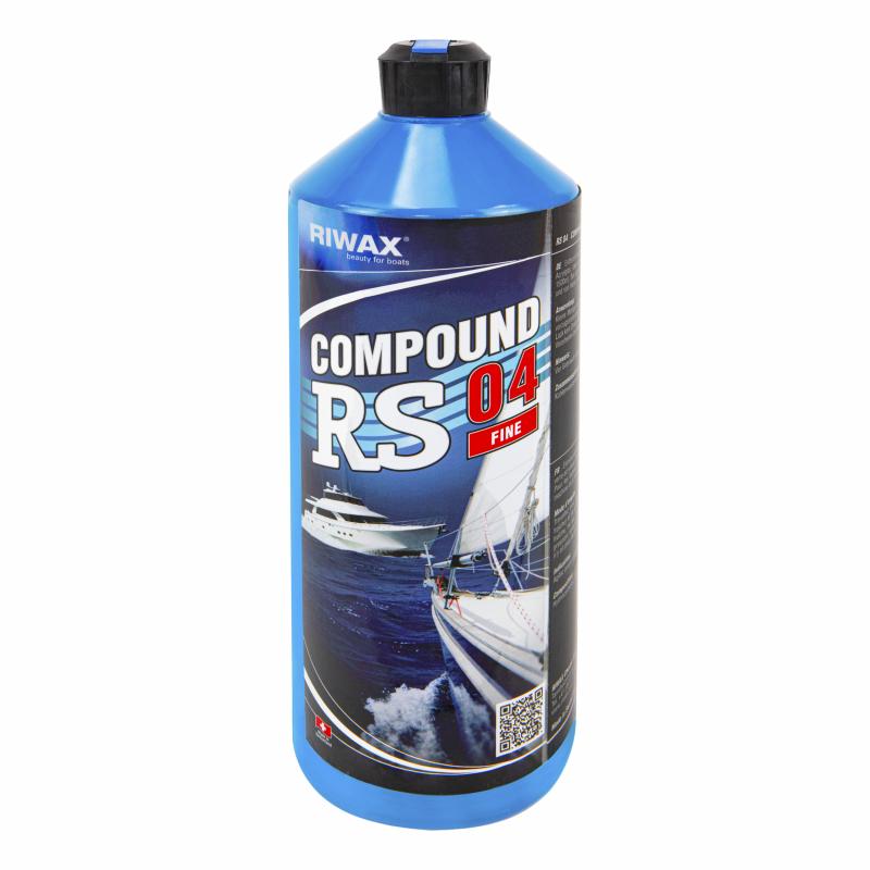 RIWAX RS 04 Compound Fine 1 liter