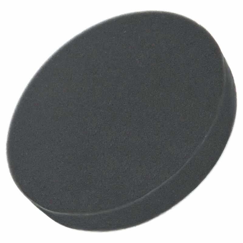 Éponges à polir 150mm (noir)