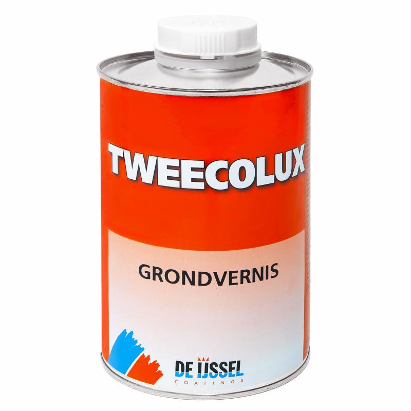 Durcisseur De IJssel Tweecolux